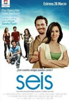 Ver película Seis