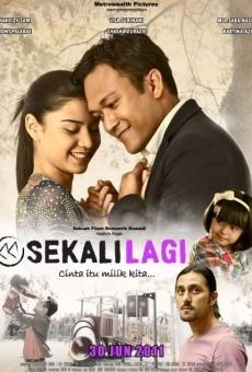 Ver película Sekali Lagi