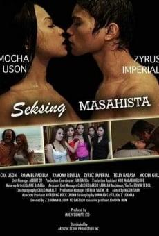 Ver película Seksing Masahista