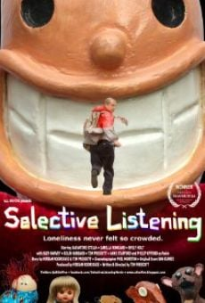 Selective Listening online streaming