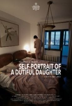 Self-Portrait of a Dutiful Daughter