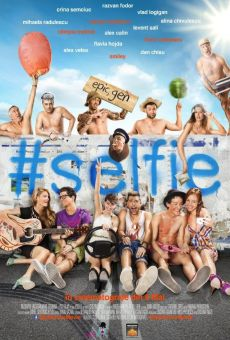 Ver película Selfie