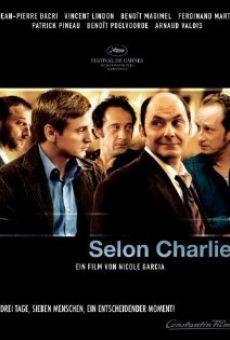 Ver película Selon Charlie