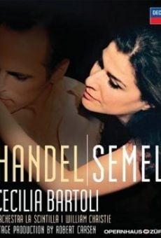 Ver película Semele