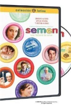 Ver película Semen, una historia de amor