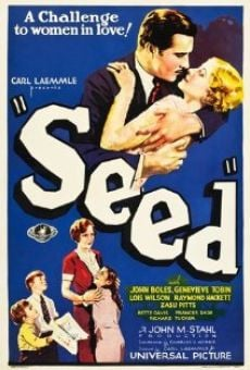 Seed online