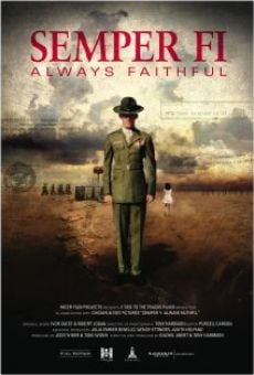 Ver película Semper Fi: Always Faithful