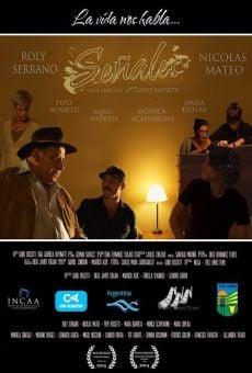 Watch Señales online stream