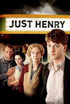 Just Henry online streaming