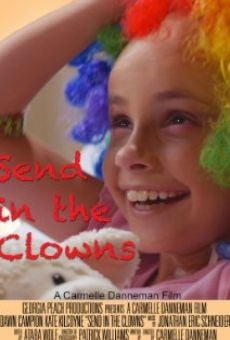 Send in the Clowns online