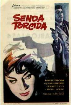 Ver película Senda torcida