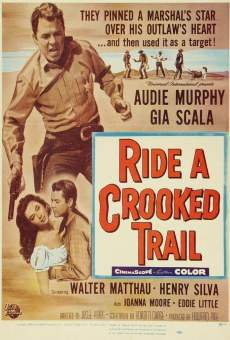 Ride a Crooked Trail on-line gratuito