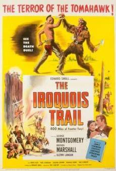 The Iroquois Trail on-line gratuito