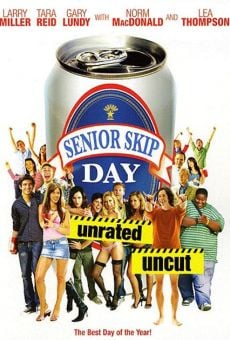 Ver película Senior Skip Day