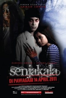 Ver película Senjakala