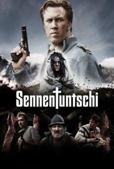 Ver película Sennentuntschi