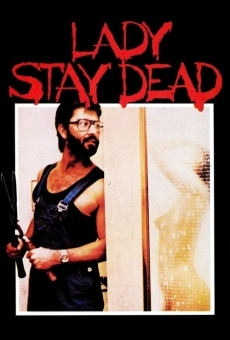 Lady, Stay Dead on-line gratuito