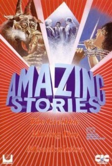 Amazing Stories: Miscalculation on-line gratuito