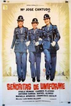 Señoritas de uniforme on-line gratuito