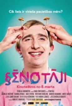 Watch Senotaji online stream