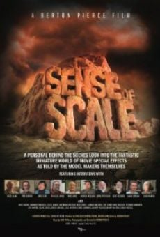 Sense of Scale on-line gratuito