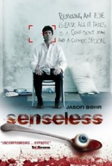 Ver película Senseless