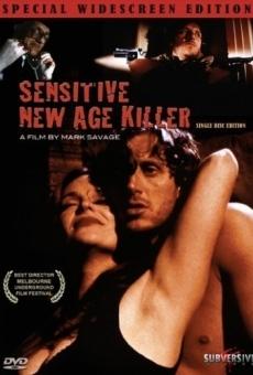 Ver película Asesino sensible de la Nueva Era