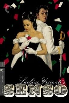 Senso 1954 film completo italiano - La finestra sul cortile streaming ...