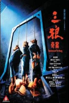 Película: Sentenced to Hang