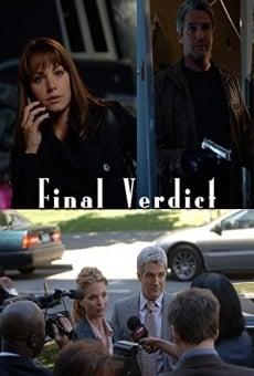 Ver película Sentencia final