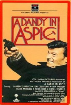 A Dandy in Aspic on-line gratuito