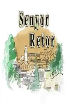 Película: Senyor Retor