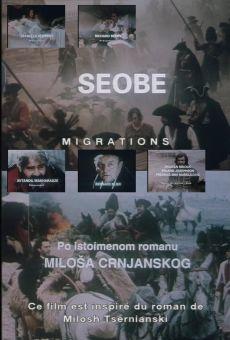 Ver película Seobe (Migrations)