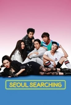 Seoul Searching on-line gratuito
