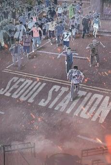 Ver película Estación Zombie: Seúl