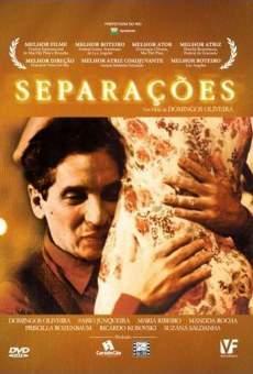 Ver película Separaciones