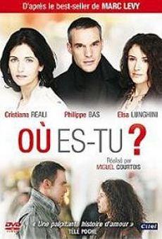 Où es-tu? on-line gratuito