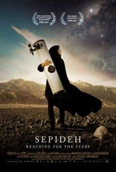 Película: SEPIDEH: Reaching for the Stars