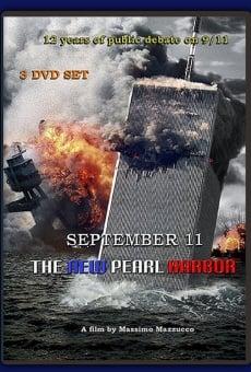 September 11: The New Pearl Harbor online kostenlos