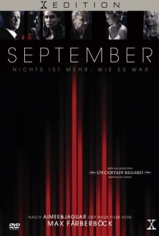 Ver película Septiembre