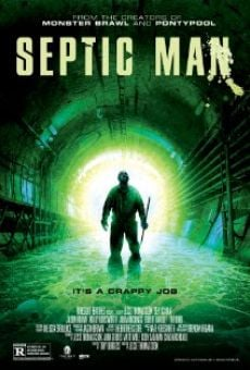Septic Man on-line gratuito