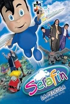 Serafín: La película online