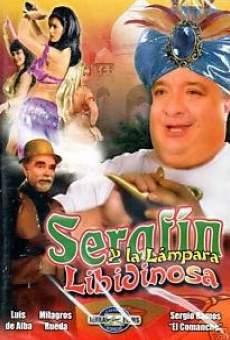 Ver película Serafín y la lámpara libidinosa