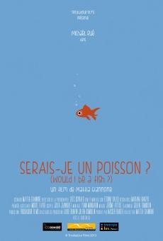 Watch Serais-je un poisson? online stream
