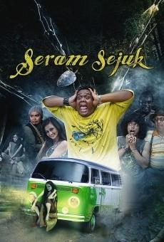 Ver película Seram Sejuk
