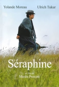 Séraphine on-line gratuito