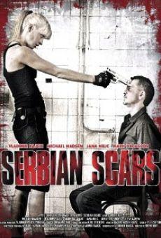 Ver película Serbian Scars