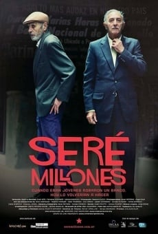 Ver película Seré millones