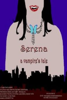 Serena, a Vampire's Tale online free