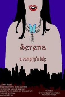 Ver película Serena, a Vampire's Tale